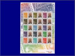 FRANCE Timbres Personnalisés Yvert:Maury 25 B, Logo Personnalisé: Luquet      - Qualité: XX . Cote: 120 - France