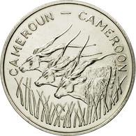 Monnaie, Cameroun, 100 Francs, 1972, Paris, ESSAI, SPL+, Nickel, KM:E15 - Cameroun