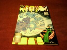 THE WORLD OF  KRYPTON   No 3 FEB - DC