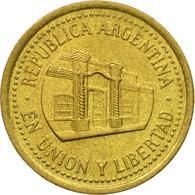 Monnaie, Argentine, 50 Centavos, 1994, Buenos Aires, TTB, Aluminum-Bronze - Argentine