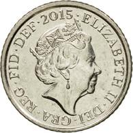 Monnaie, Grande-Bretagne, 5 New Pence, 2015, TTB, Copper-nickel - 1971-… : Monnaies Décimales