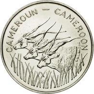 Monnaie, Cameroun, 100 Francs, 1972, Paris, ESSAI, SPL, Nickel, KM:E15 - Cameroun