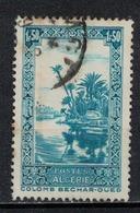 ALGERIE          N°  YVERT      118    (1)    OBLITERE       ( O   1/28 ) - Algerien (1924-1962)