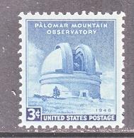 U.S. 966     **   OBSERVATORY   MT.  PALOMAR - Space