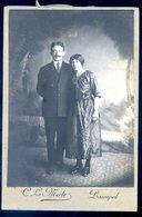 Photographie Originale C. Le Merle Paimpol  Sept18-11 - Anciennes (Av. 1900)