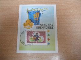 (14.09) GRENADA - Grenade (1974-...)