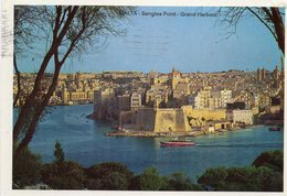 MALTA  , Senglea - Malta