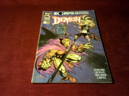 THE DEMON   No 1 1992 - DC