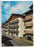 Baselga Di Pinè (Trento). Albergo Italia. Tabella Birra Dreher. - Trento