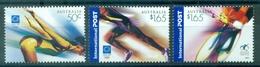 AUSTRALIE N°2222 / 2224 Velo Nxx TB Cote 8.25 €. - Cyclisme