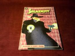 THE SHADOW   No 1 1987 - DC