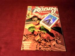 ROBIN  II  THE JOKER'S WILD   No 3 1991 - DC