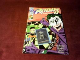 ROBIN  II  THE JOKER'S WILD   No 2 1991 - DC
