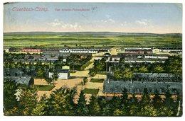 CPA - Carte Postale - Belgique - Elsenborn - Camp - Vue Totale - 1927 ( SV5465 ) - Elsenborn (Kamp)