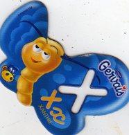 Magnets Magnet Alphabet Gervais Xanthie X - Lettres & Chiffres