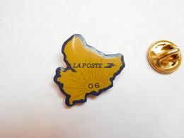 Beau Pin's , La Poste 06 , Département Alpes Maritimes - Mail Services