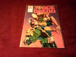 JUDGE  DREDD   °  No  12 - Libri, Riviste, Fumetti