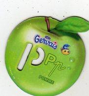 Magnets Magnet Alphabet Gervais Pomme P - Lettres & Chiffres