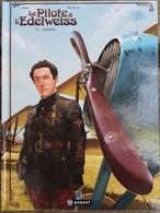 Belle Bande Dessinée Le Pilote à L Edelweiss Guerre 14-18 - 1914-18
