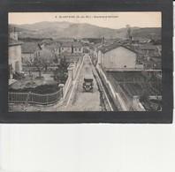 13  St ANTOINE  - Boulevard Damson - Quartiers Nord, Le Merlan, Saint Antoine