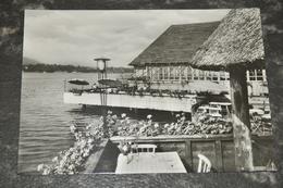 3201   Fischstube Vom Land Dörfli    Zürichhorn - ZH Zurich