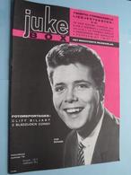 JUKE BOX Nr. 74 - 1-6-1962 - CLIFF RICHARD ( Juke Box - Mechelen ) ! - Tijdschriften