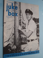 JUKE BOX Nr. 75 - 1-7-1962 - ELVIS ( Juke Box - Mechelen ) ! - Tijdschriften