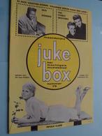 JUKE BOX Nr. 79 - 1-11-1962 - PETULA CLARK ( Juke Box - Mechelen ) ! - Tijdschriften