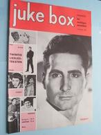 JUKE BOX Nr. 84 - 1-4-1963 - FREDDY ( Juke Box - Mechelen ) ! - Tijdschriften