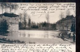 Maastricht - Villapark - 1901 - Maastricht