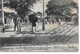 COLOMBO - A PLACE - S949 - Sri Lanka (Ceylon)