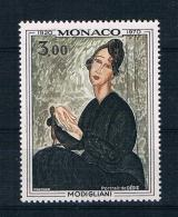 Monaco 1970 Gemälde Mi.Nr. 993 ** - Monaco
