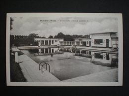 MOERBEKE WAAS Zwembad Graaf Lippens - Moerbeke-Waas