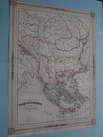 TURQUIE D'EUROPE Par A. Vuillemin ( See Description / Beschrijving ) ! - Other
