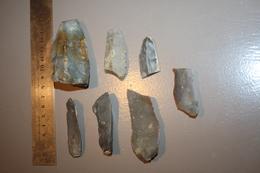 Resultat De Fouille Neolitique - Archaeology