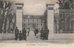 Isére : GRENOBLE : Caserne Du Génie - Caserme