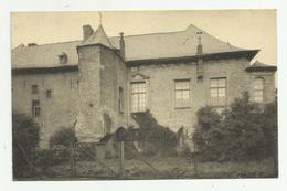 Oudenaarde   *  Oud Kasteel Van Burgondië - Oudenaarde