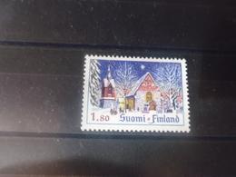 FINLANDE YVERT N°1161 - Finlande