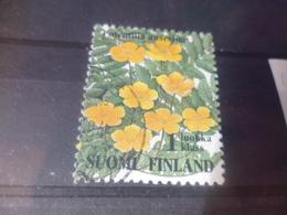 FINLANDE YVERT N°1231 - Finlande