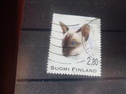 FINLANDE YVERT N°1278 - Finlande