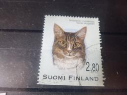 FINLANDE YVERT N°1279 - Finlande