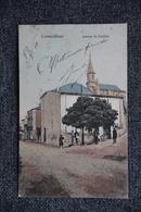 CORNEILHAN - Avenue De PAILHES - France