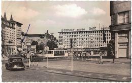 CPSM LUDWIGSHAFEN - Jubiläumsplatz - Ludwigshafen