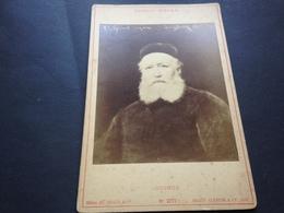CAROLUS DURAN - A.C. GOUNOD - AD. BRAUN & CIE - BRAUN CLEMENT - PARIS - Identifizierten Personen