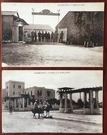 Lot De 5 Cartes Postales. Casablanca. Rabat. Maroc. - 5 - 99 Postkaarten