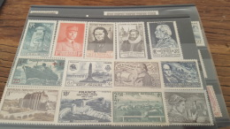 LOT 414536 TIMBRE DE FRANCE NEUF** LUXE - France