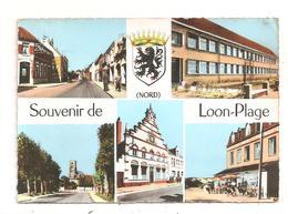 Souvenir De Loon-Plage-(C.6757) - Other Municipalities