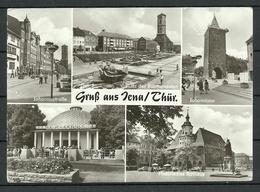 Deutschland DDR 1983 JENA Thüringen - Jena