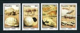 Namibia  Nº Yvert  745/8  En Nuevo - Namibia (1990- ...)