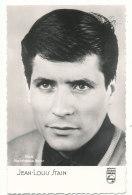 Jean-Louis Stain - Photo Stan Wiezniak-Philips - Célébrités